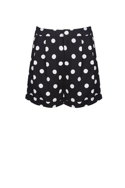 Dotty shorts